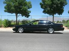 auto air conditioning repair 1994 chevrolet impala ss head up display sell new 1994 chevrolet impala ss sedan 4 door 5 7l in las