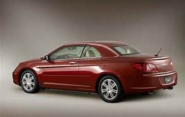Image 2008 Chrysler Sebring Convertible Size 1024 X 651