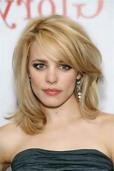 15 ideas of hairstyles for faces and big noses