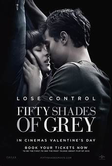 Fifty Shades Of Grey Review Fifty Shades Of Grey