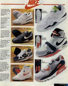nike catalogue pdf choice 1990 91 autumn winter mail order catalogue on dvd pdf jpeg formats ebay fall winter