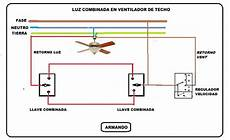 solucionado ventilador de techo con llave combinada yoreparo