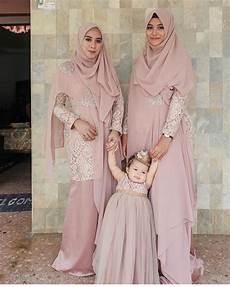87 Model Kebaya Muslim Modern Terbaru 2019 Model Baju