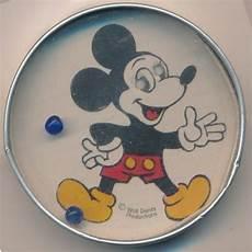 Micky Maus Und Minni Maus Malvorlagen Micky Maus Plastikglas Und Spiegel 55mm Micky Maus