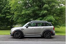 2018 Mini Cooper S E Countryman All4 Review Of In