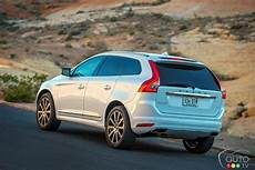 2015 volvo xc60 t6 awd review editor s review car
