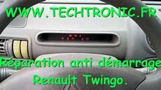 R 233 Paration Anti D 233 Marrage Renault Twingo