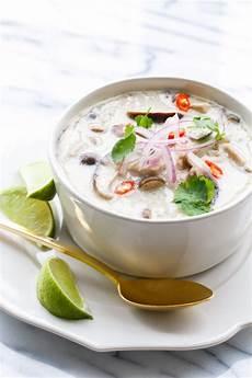 Cooker Tom Kha Gai And Olive