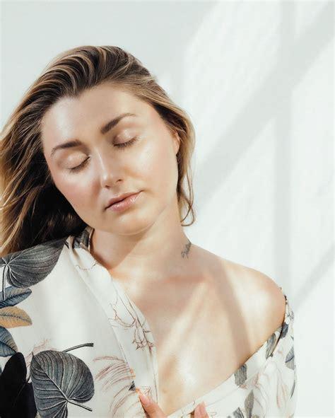 Anastasia Baranova Instagram