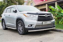 What Campers Can A Toyota Highlander Tow – Camper Report