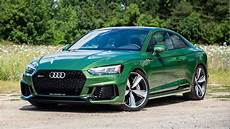 five things you need to about the 2018 audi rs5