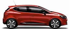 New Renault Clio Car Configurator And Price List 2017