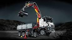 lego technic 42043 lego 42043 technic mercedes arocs 3245 truck multi