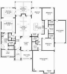 2300 square foot house plans craftsman style house plan 3 beds 2 5 baths 2300 sq ft