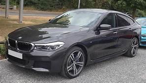 2018 BMW 6 Series 640i  Convertible 30L Turbo Auto