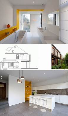 5 houses that put a modern twist on exposed modern twist to traditional house