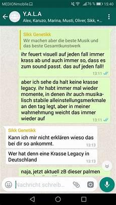 deutsche rap texte 252 ber freundschaft