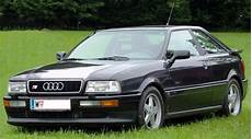 audi typ 89 1988 audi coup 233 20v related infomation specifications weili automotive network