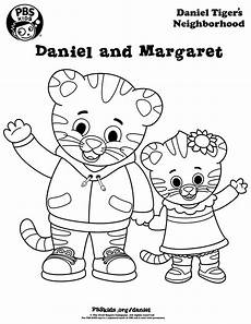 daniel tiger coloring page 17 coloring pages for kids