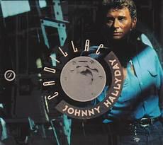 johnny hallyday cadillac johnny hallyday cadillac cd album reissue remastered