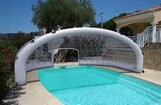 abri de piscine gonflable abri piscine bulle gonflable