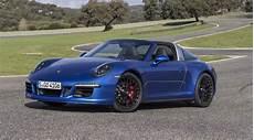 2015 Porsche 911 Targa 4 Gts Review Photos Caradvice