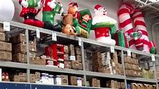 Decorations At Lowes by Inflatables At Lowe S 2015