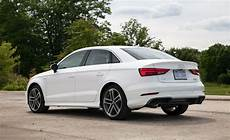 a 3 audi 2017 2017 audi a3 cargo space and storage review car and driver