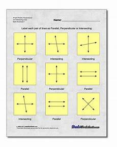 basic geometry worksheets with answers 639 basic geometry this page contains links to free math worksheets for basic geometry problems