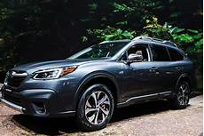 the 2020 subaru outback is the most significant car of the
