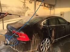 Auto Selber Waschen - megawash selbstwaschboxen