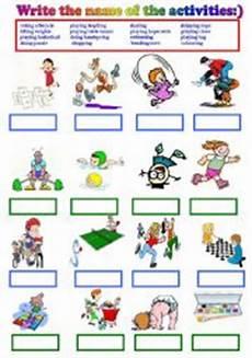 esl leisure activities worksheets 13 free esl time leisure activities powerpoint presentations