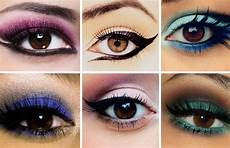 Maquillage Yeux Marrons Le Guide D 233 Finitif Maquillage