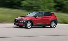 Avis Hyundai Kona Comparatif Test Le Meilleur Produit
