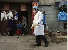 virus outbreak in china 2020