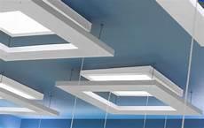 faux plafonds suspendus faux plafond suspendu ou tendu lequel choisir