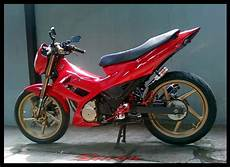 Modifikasi Fu 2012 by Modifikasi Satria Fu Gagah Cxrider