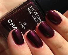 chanel in 18 noir 18 v 757 fusion and