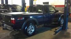 how make cars 2003 ford ranger electronic valve timing sell used 2003 ford ranger extended cab xlt 4x4 low miles 4 door auto transmission fx4 pkg in