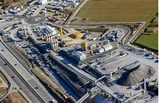 Stuttgart 21 Letzter Tunnel Nach Ulm Im Sommer Fertig