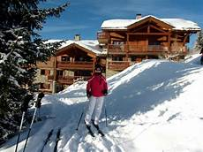 la rosiere avis ski in out photo de residence cgh les cimes blanches