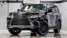 lexus lx 570 black edition 2020 2020 lexus lx 570 colors release date changes interior