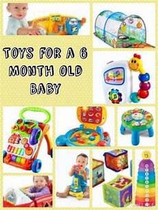 best toys for a 6 month baby six month baby 6