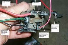 Horn Problems Chevelle Tech