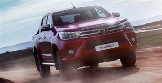 2019 Toyota Hilux Usa Review  New Cars