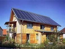 Haus Auf Dem Dach - der durchbruch steht bevor ist das energieautarke haus
