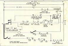 electrical diagram for kenmore dryer circuit diagrams