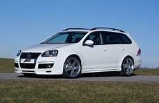 Volkswagen Golf V Variant By Abt Vw Golf Tuning