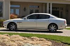 automobile air conditioning service 2009 maserati quattroporte transmission control purchase used maserati quattroporte sport gt pearl white full carbon 20 quot wheels in