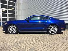 Ford Mustang Fastback 2 3 Ecoboost 2016 Review Autoweek Nl